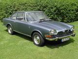 Photos of BMW Glas 3000 1967–68