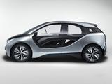 BMW i3 Concept 2011 images