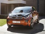 BMW i3 Concept Coupé 2012 images