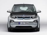 Images of BMW i3 2013