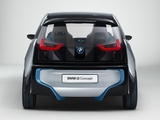 Wallpapers of BMW i3 Concept 2011