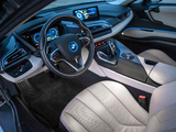 BMW i8 Pebble Beach Concours d'Elegance Edition 2014 wallpapers