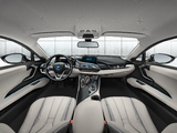 BMW i8 2014 wallpapers