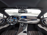BMW i8 Mirrorless Concept (I12) 2016 pictures