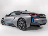 Images of BMW i8 Pebble Beach Concours d'Elegance Edition 2014