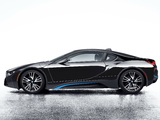 Pictures of BMW i8 Mirrorless Concept (I12) 2016