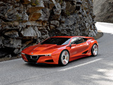Images of BMW M1 Hommage Concept 2008