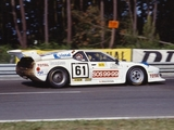 Pictures of BMW M1 Group 5 (E26) 1982