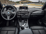 Photos of BMW M2 Coupé (F87) 2015