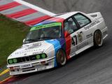 BMW M3 Group A (E30) 1987–93 images