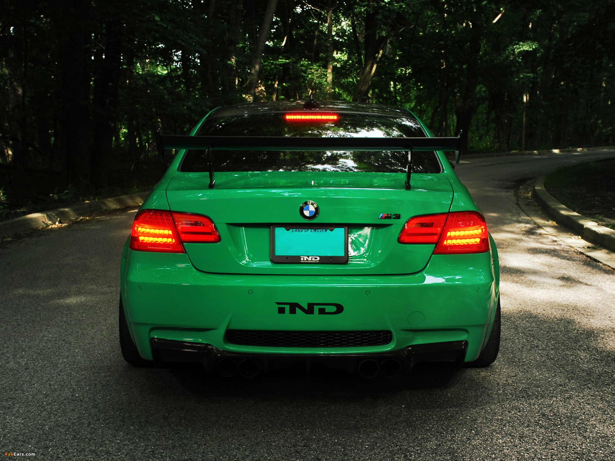 bmw m3 coupe green - photo #19