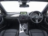 BMW M4 Coupé ZA-spec (F82) 2014 wallpapers