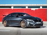BMW M4 GTS (F82) 2015 photos