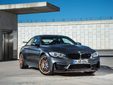 BMW M4 GTS (F82) 2015 wallpapers