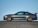 Images of BMW M4 GTS (F82) 2015