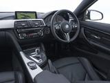 Photos of BMW M4 Coupé ZA-spec (F82) 2014