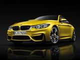 Wallpapers of BMW M4 Coupé (F82) 2014