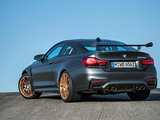 Wallpapers of BMW M4 GTS (F82) 2015