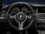 BMW M5 Performance Accessories (F10) 2013 wallpapers