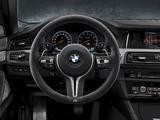 BMW M5 30 Jahre (F10) 2014 photos
