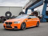 3D Design BMW M5 (F10) 2016 photos