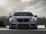 Photos of Vorsteiner BMW M5 (F10) 2013