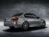 Pictures of BMW M5 30 Jahre (F10) 2014