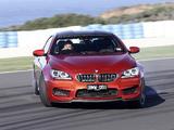 BMW M6 Gran Coupe AU-spec (F06) 2013 images