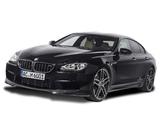 Photos of AC Schnitzer BMW M6 Gran Coupe (F06) 2013