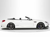 Pictures of AC Schnitzer BMW M6 Convertible (F12) 2013