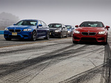 BMW M5 (F10) & M6 (F12) pictures