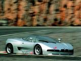 BMW Nazca C2 Prototype 1991 images