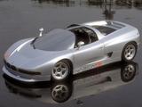 Photos of BMW Nazca C2 Spider 1993