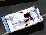 BMW V12 LMR Art Car by Jenny Holzer 1999 pictures