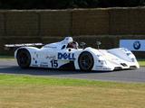 Images of BMW V12 LMR 1999