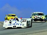 Images of BMW V12 LMR Art Car by Jenny Holzer 1999