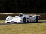Photos of BMW V12 LMR 1999
