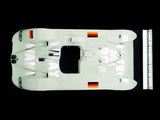 Pictures of BMW V12 LMR 1999