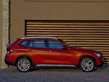 BMW X1 xDrive20i ZA-spec (E84) 2012 wallpapers