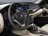 Images of BMW X1 xDrive25d (E84) 2012