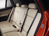 Wallpapers of BMW X1 xDrive25d (E84) 2012