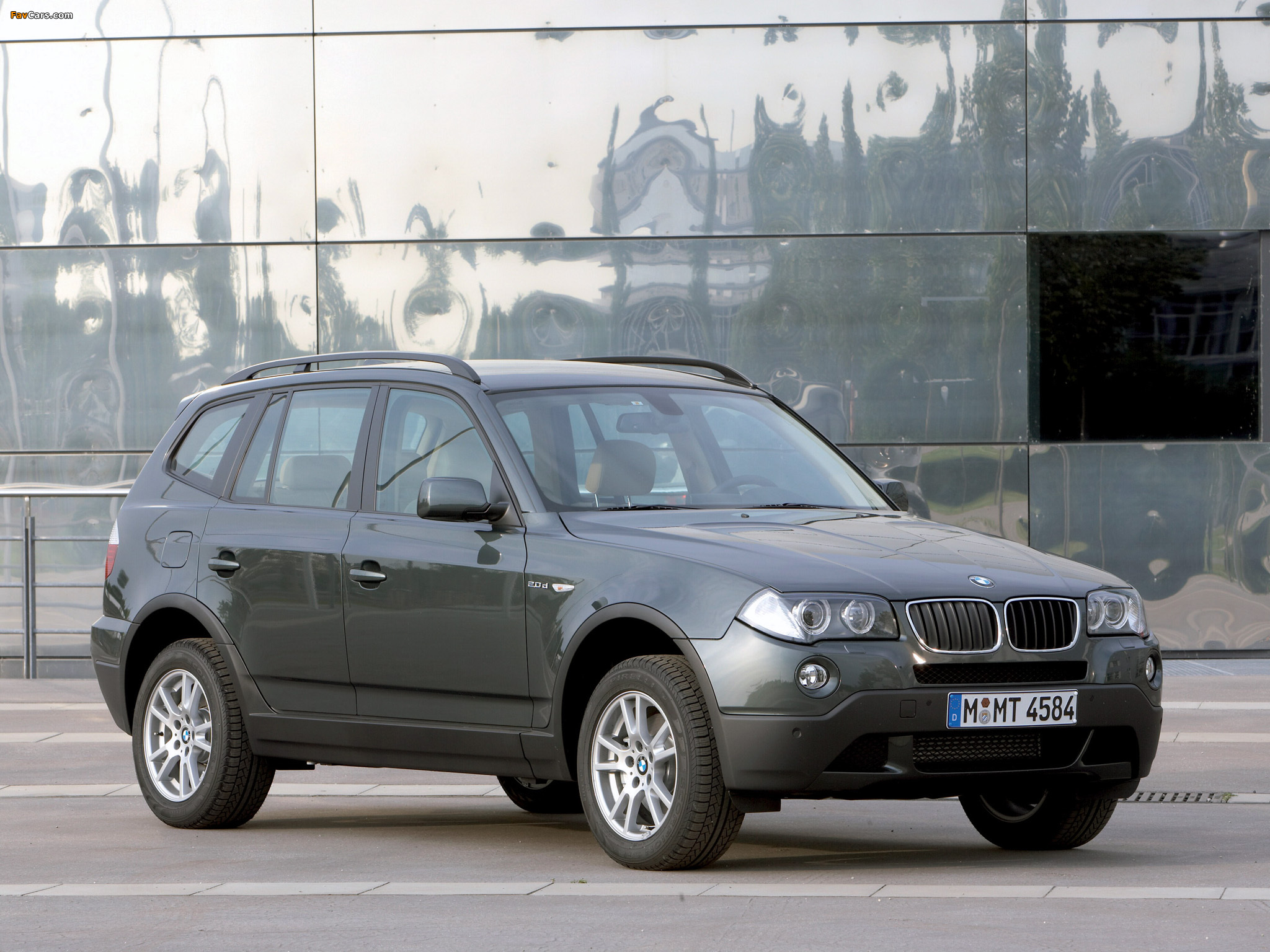 bmw x3 e83 2007 10 images 2048x1536. Black Bedroom Furniture Sets. Home Design Ideas