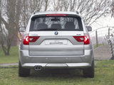 Pictures of AC Schnitzer ACS3 (E83) 2004–10