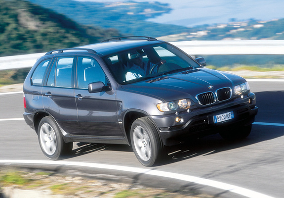 bmw x5 e53 2001 03 wallpapers 800x600. Black Bedroom Furniture Sets. Home Design Ideas