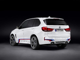 BMW X5 M M Performance Accessories (F85) 2015 images