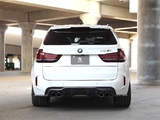 3D Design BMW X5 M (F85) 2017 images