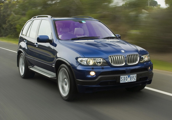 2004 Bmw X5 Upcomingcarshq Com