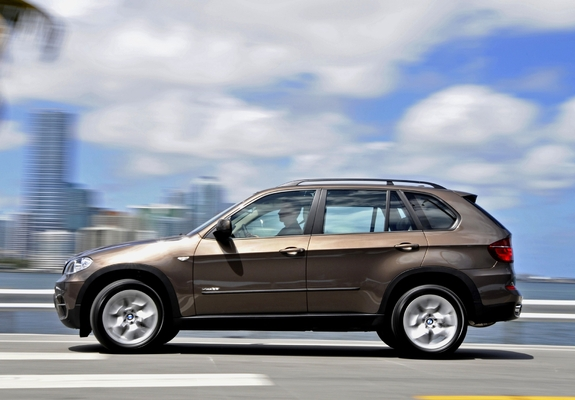 Images Of Bmw X5 Xdrive35i E70 2010 1280x960