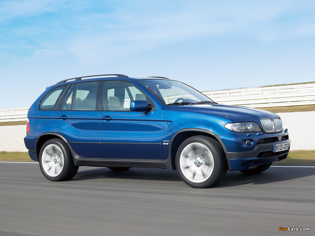 Bmw X5 E53 2017 2018 2019 Ford Price Release Date