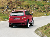 Pictures of BMW X5 4.6is (E53) 2002–03